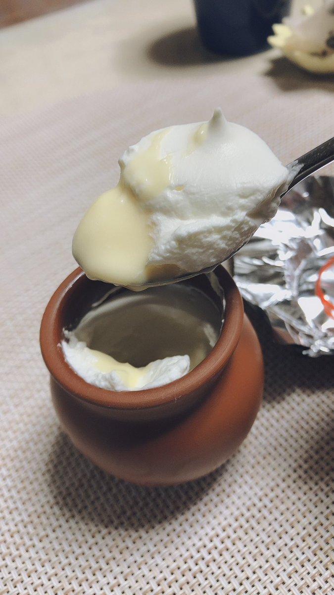 test ツイッターメディア - 神戸フランツの壺プリンが滑らかで美味すぎる問題 https://t.co/XdSFQxicTl
