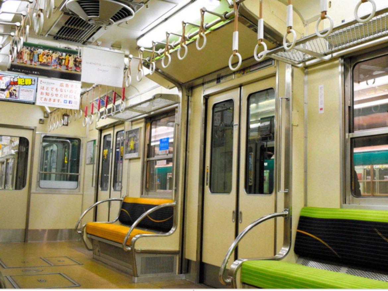 test ツイッターメディア - @Ks_Dee_info K'sさん もうやったかも 京阪の5000系 通勤ラッシュ緩和の為の 「降ってくる座席」 去年ホームで待っていたら ドアは目の前にあるのに開かない!! 乗ったら開かない訳が解った。 もう無くなったのかな? https://t.co/75fjIupr5t