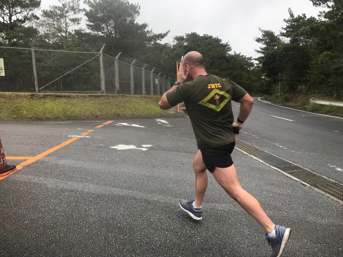 メインゲート アキノ隊員 主権 県道 ジョギングに関連した画像-02