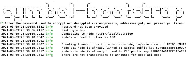 test ツイッターメディア - 何が悪かったのか未だにわかりませんが、何度もノードを再起動してやっとリンクまでたどり着きました。他のノードとの通信に障害があるらしく、上位のネットワーク機器の問題かなと思います。 https://t.co/BtCioMC7Sn