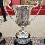 RT @TeamRojas45: Mi trofeo iberoamericano 😍❤ https://t.co/TtIKse0PiT