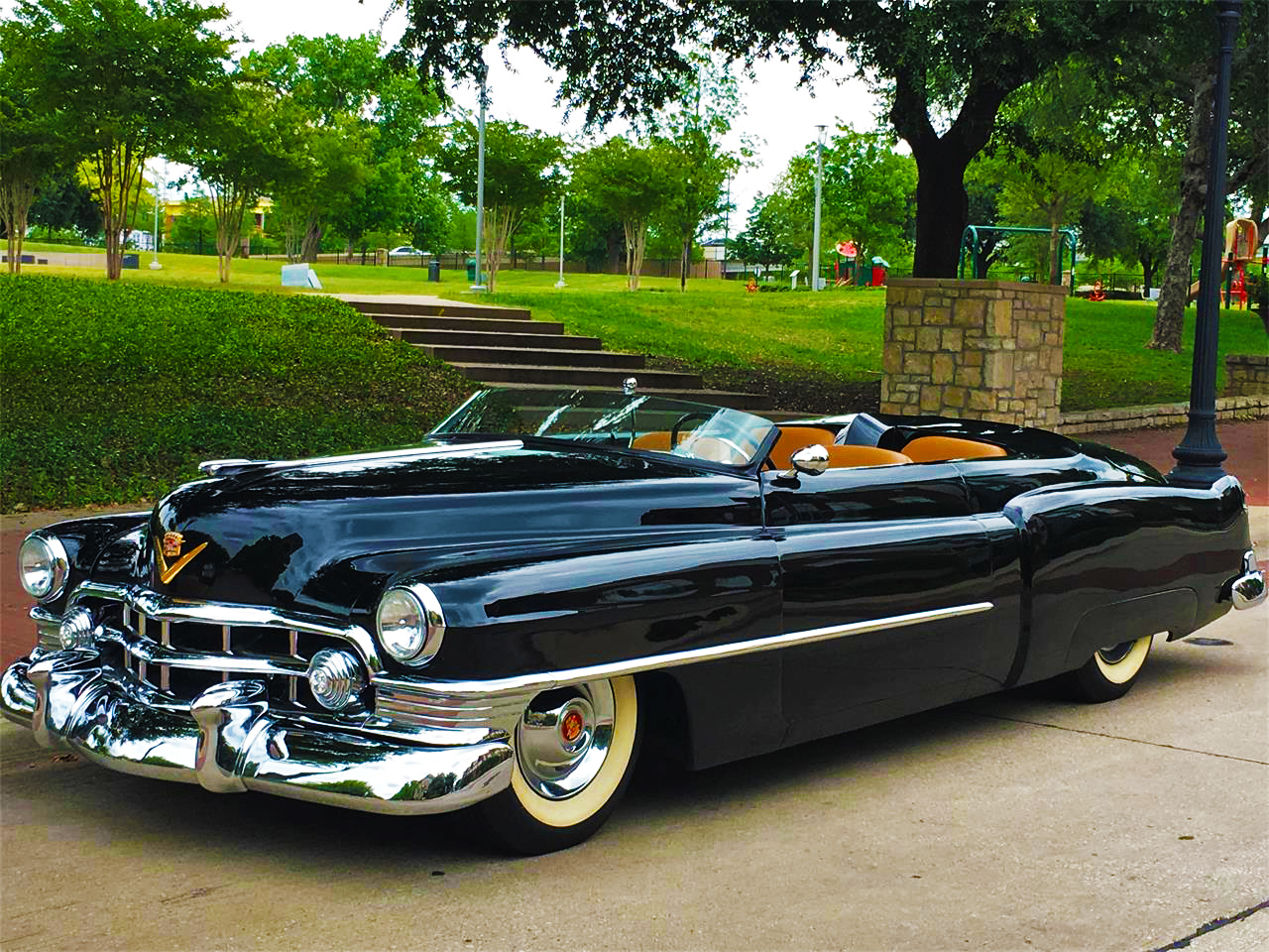 1950 Cadillac Series 62 https://t.co/ptQGjnJ9KW