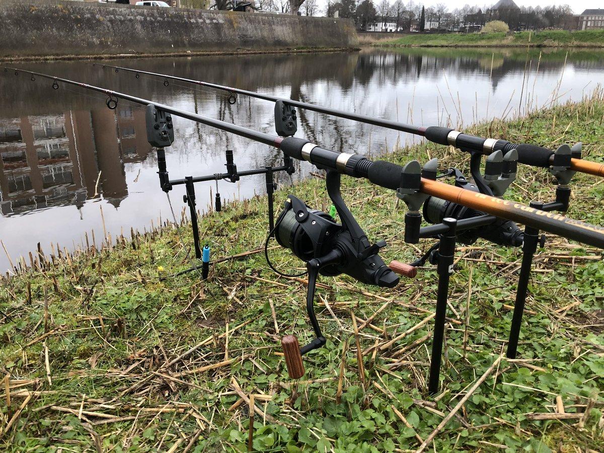 The first session of 2021! 🎣. Tight lines #carp #fishing #carpfishing #<b>Karpervissen</b> #sonik