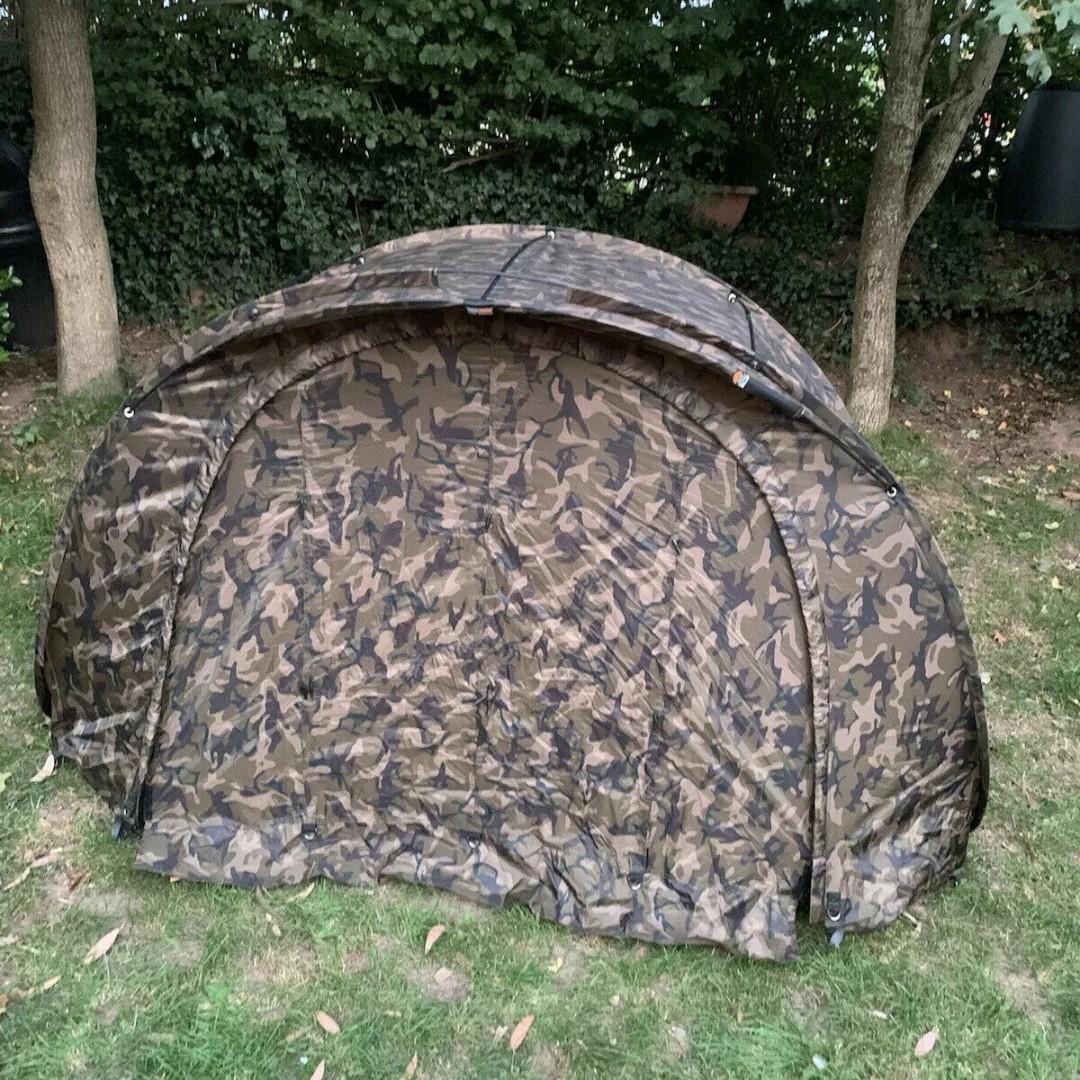 Ad - Fox Easy Shelter On eBay here --> https://t.co/yDTaHG7sCO  #carpfishing #fishingtackle https
