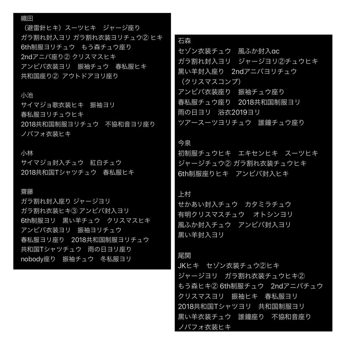 test ツイッターメディア - 櫻坂46 欅坂46 生写真 トレ  提供 画像  希望 画像4のピンク枠 上村莉菜 渡邉理佐 強メンは上村未所持込みのトレ またはりさでお願いします。  リプ欄の画像も読んでいただきたいです。 https://t.co/smX1VArK1q
