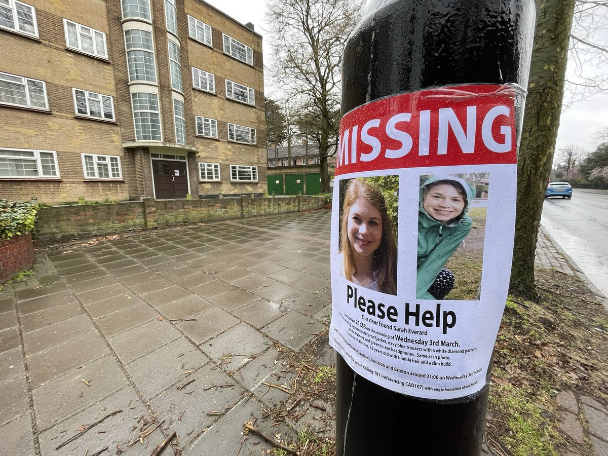 test Twitter Media - On @itvcalendar and @itvtynetees tonight @GreggEastealITV reports on the missing woman #SarahEverard, for more on this story tune in at 6 pm https://t.co/iYZglQgZAx