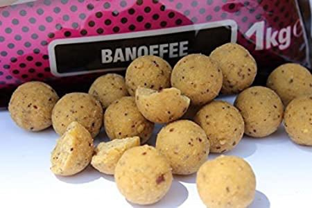 what are people opinion on the banoffee <b>Boilie</b>s? #fishing #carpfishing @MainlineBaits https:/