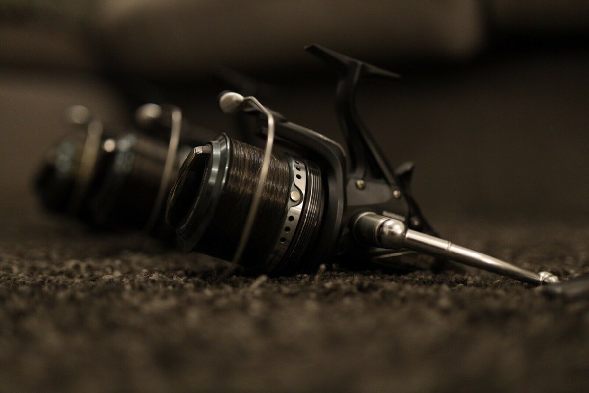 Ad - Shimano XTA Long<b>Cast</b> Baitrunner reels x3 On eBay here -->> https://t.co/k2p9KBCn1b