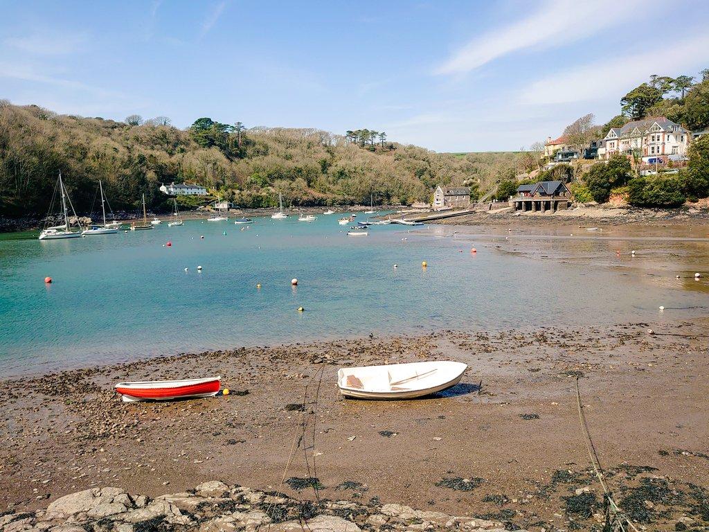 test Twitter Media - Y E A L M  E S T U A R Y Waiting for high tide...  #NossMayo #NewtonFerrers #Devon #SouthDevon #VisitDevon #LoveDevon #ExploreDevon #SWIsBest #Sea  #Photography https://t.co/oCpntjHtfk