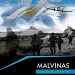 RT @MuniEsquel: La muestra x #MalvinasArgentinas ya se puede visitar en el Centro Cultural Esquel Melipal. https://t.co/YLzg39PN1G