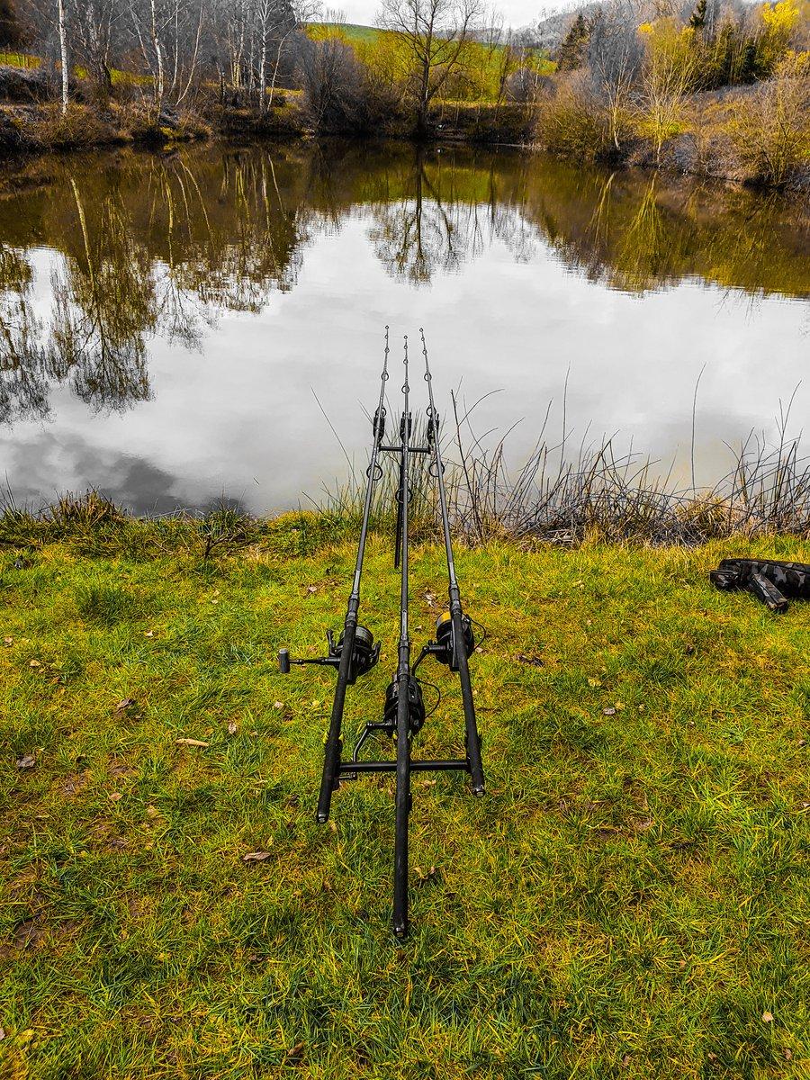 Todays view 👌 #carp #carper #fishing #carpfishing #<b>Fox</b>international #sonikvader #nashsiren