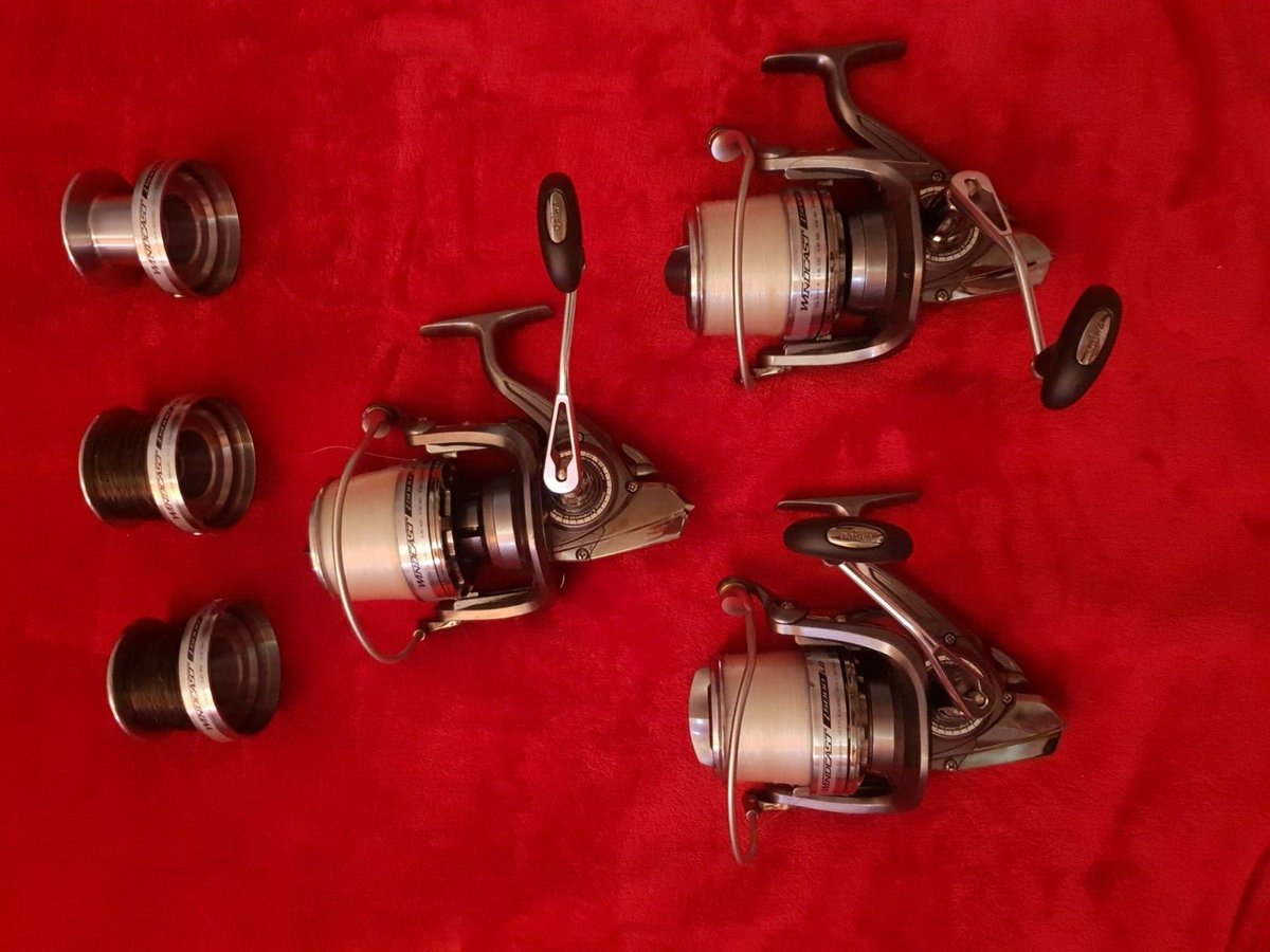 Ad - Daiwa Wind<b>Cast</b> Reels On eBay here --> https://t.co/q8i1MGKJ8b  #carpfishing #fishingt