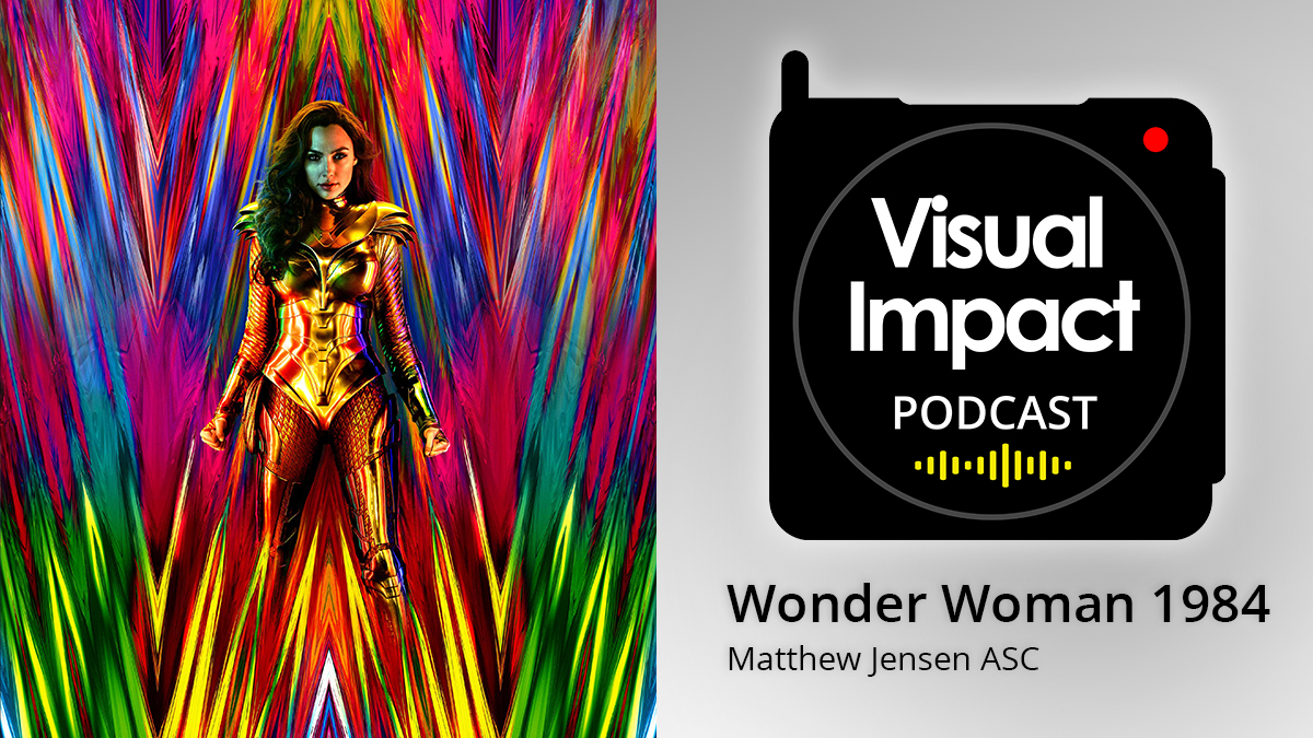 The Visual Impact Podcast returns for a new season!