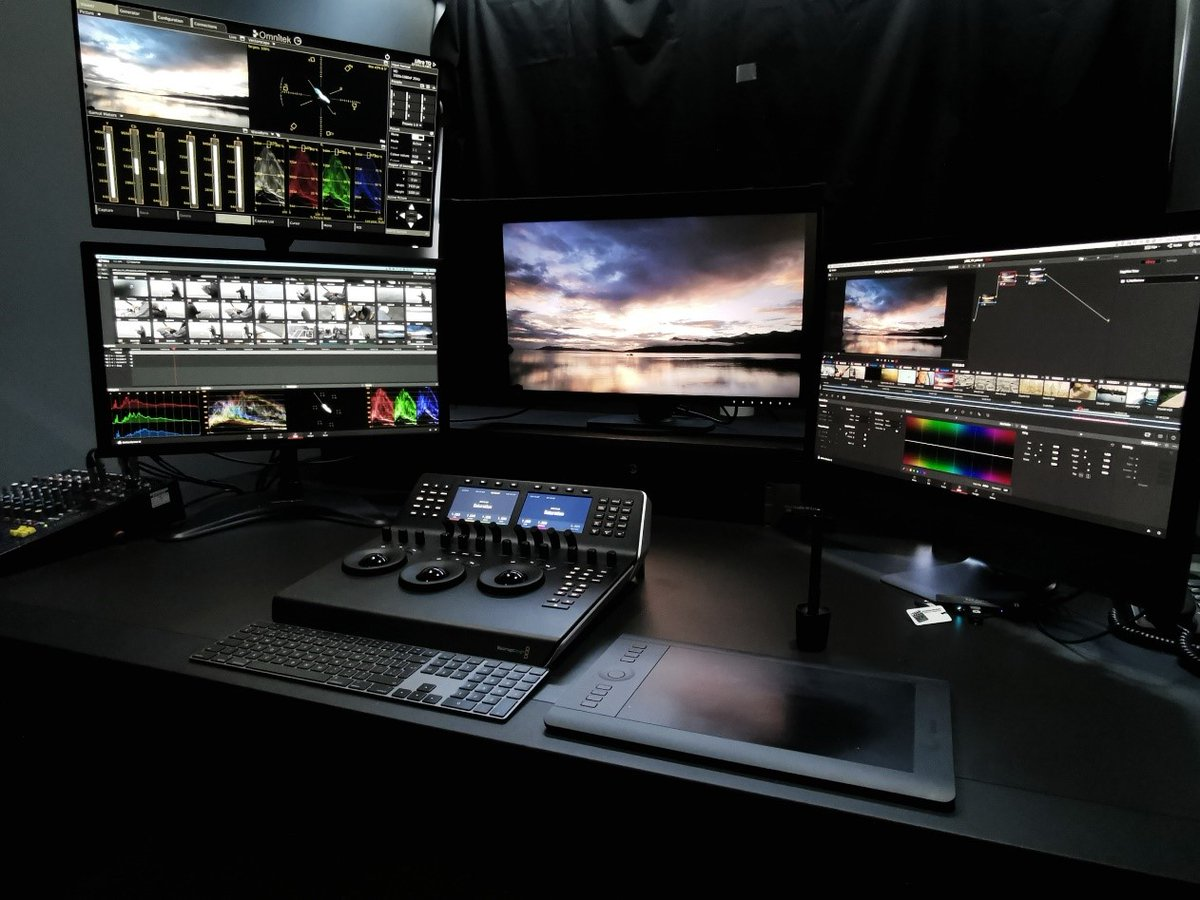 Now Hiring: Post-Production Assistant. We are seeking a Post-Production #Assistant to build, maintain and support the edit suites both in the building and working remotely. Apply by 4th April via @tvtalentmanager https://t.co/eF8wTnOUBx https://t.co/O6xloYYCfc