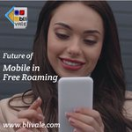 Future of Mobile in Free Roaming. For information: https://t.co/7HStJbHSKD https://t.co/UNcMc8hd6O