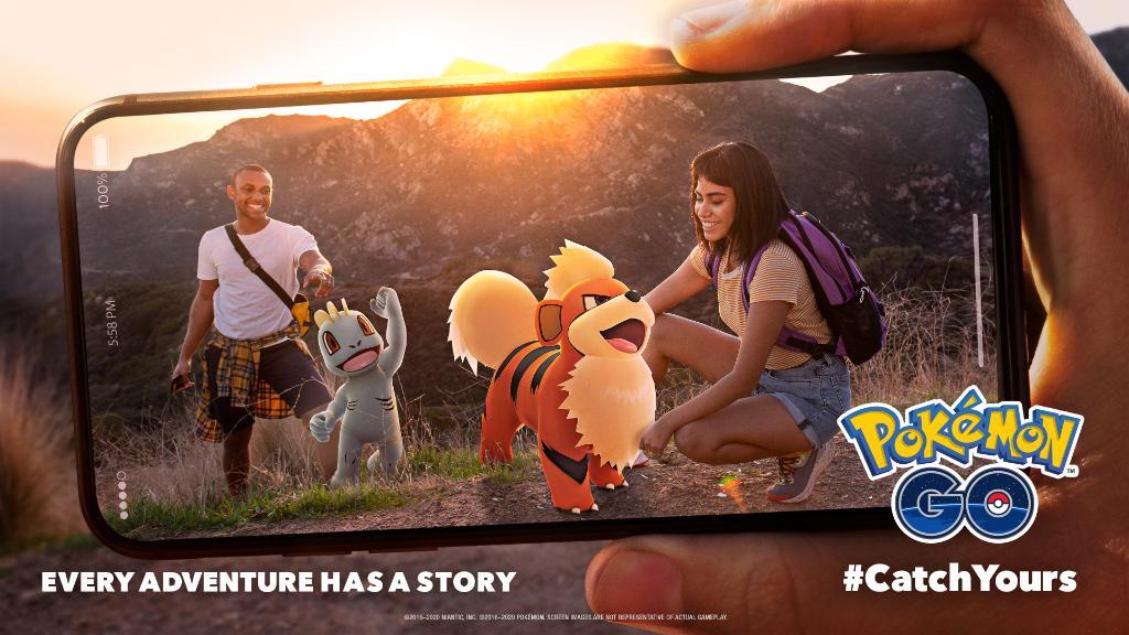 test ツイッターメディア - 『Pokémon GO』で対の関係になることが多いポケモンには、いつも物語があります。皆さんのライバルを教えてください! #CatchYours #ポケモンGO https://t.co/6nlSRNrsN7