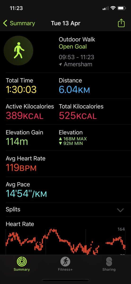 MappersGKAcad: My awesome @Adyen colleague Katie Oakham also completed her own @bigdamrun this morning. #BDR2021 #LeadingTheCharge https://t.co/wNQid1vtx1