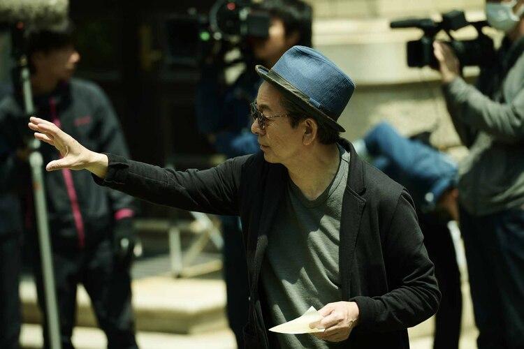 test ツイッターメディア - 水谷豊の監督作「太陽とボレロ」製作決定、音楽監督は指揮者・舞台演出家の西本智実(コメントあり) https://t.co/q7g5PQuAYz https://t.co/9ImjUr3xKM