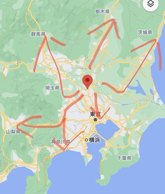 sunde_saitamaさんのツイート画像