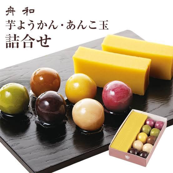 test ツイッターメディア - @ArturGalata 我が地元、東京浅草の銘菓、常盤堂の雷おこしと舟和の芋ようかんはもう食されましたか? 雷おこしはアーモンドが入っていたり、あんこ玉もチョコ餡で作られたりしています。 伝統銘菓でありながら常に時代に合わせ進化する! それが日本食の真の伝統なのです! https://t.co/awVrAQ8Fmj