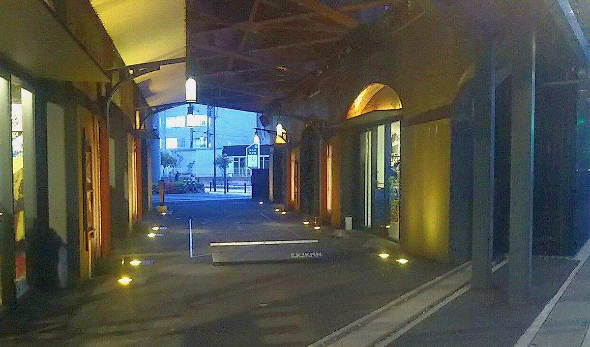 test ツイッターメディア - オーシャンステージさんは、イメージのまんまですねー😆 ここのガード下は雰囲気あります。 南海電鉄の歴史パネル展示も有り。 https://t.co/uyGCF3RBq3
