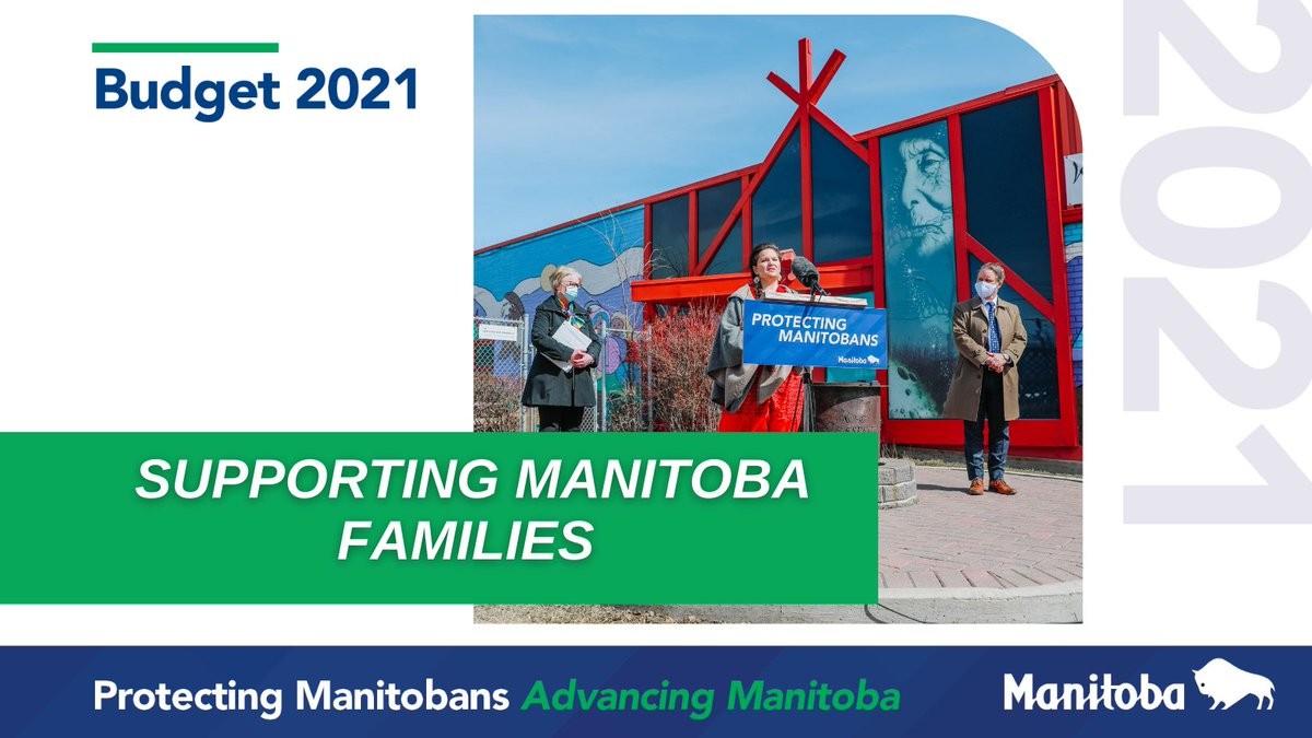 test Twitter Media - We are proud to offer additional supports for victims of crime with $815,000 this #MBBUDGET2021, increasing help and awareness for families affected by violence and Missing and Murdered Indigenous Women and Girls. #ProtectingManitobans https://t.co/YF9RVQwSbo
