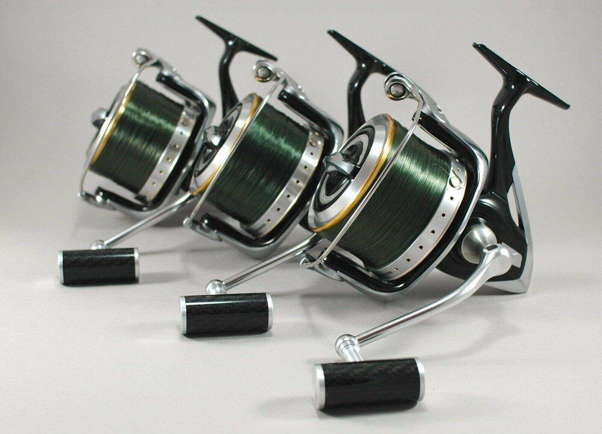Ad - Shimano Technium Mgs 10000 XSB x4 On eBay here -->> https://t.co/fdWwO1nmLO  #carpfishing