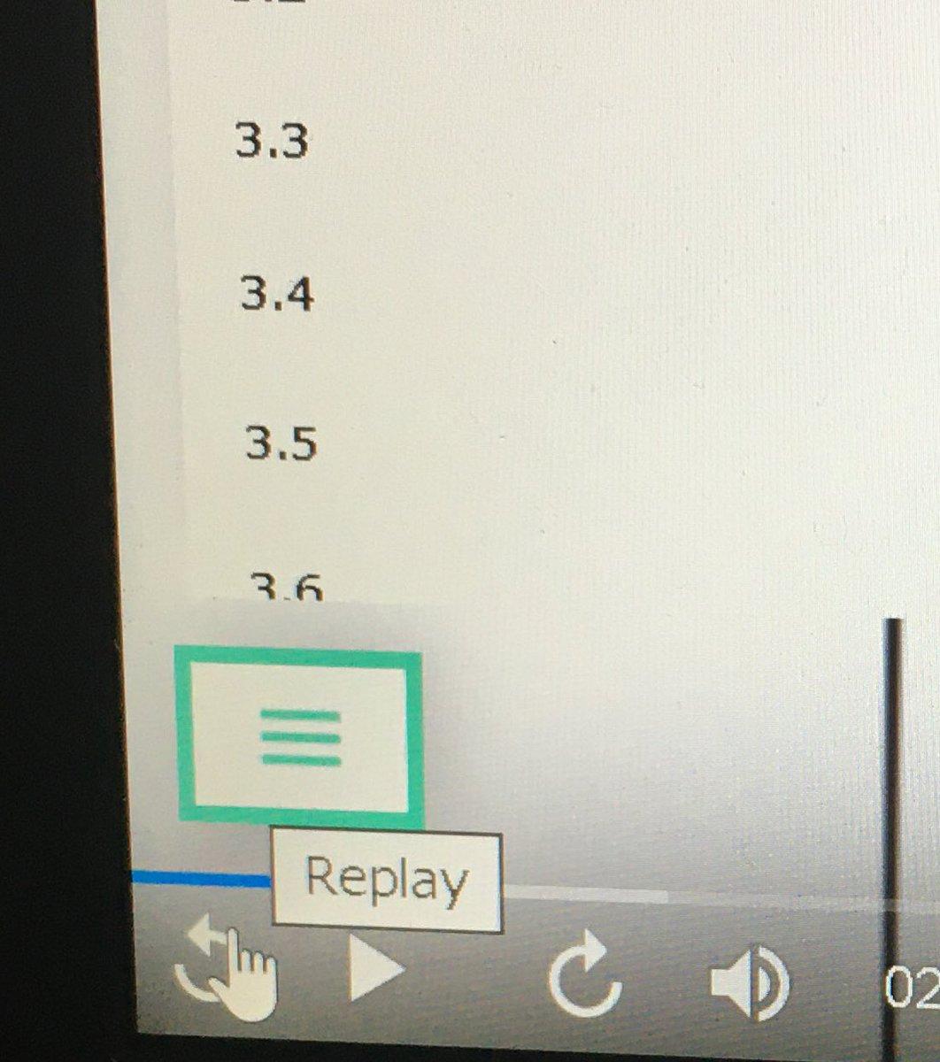 test ツイッターメディア - あとmedu4をPCで見るとき巻き戻しと再生時間バーがかなり近いせいで数秒戻すつもりが最初からになっちゃって使いにくい… https://t.co/wIHf0QJpqw