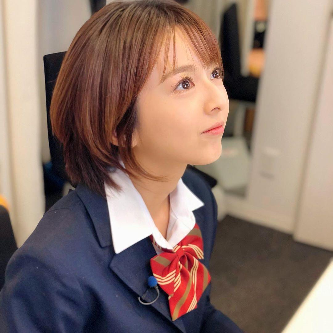 test ツイッターメディア - グッドモーニングから卒業しちゃった福田成美さんです  #福田成美 https://t.co/xIXLM237QV