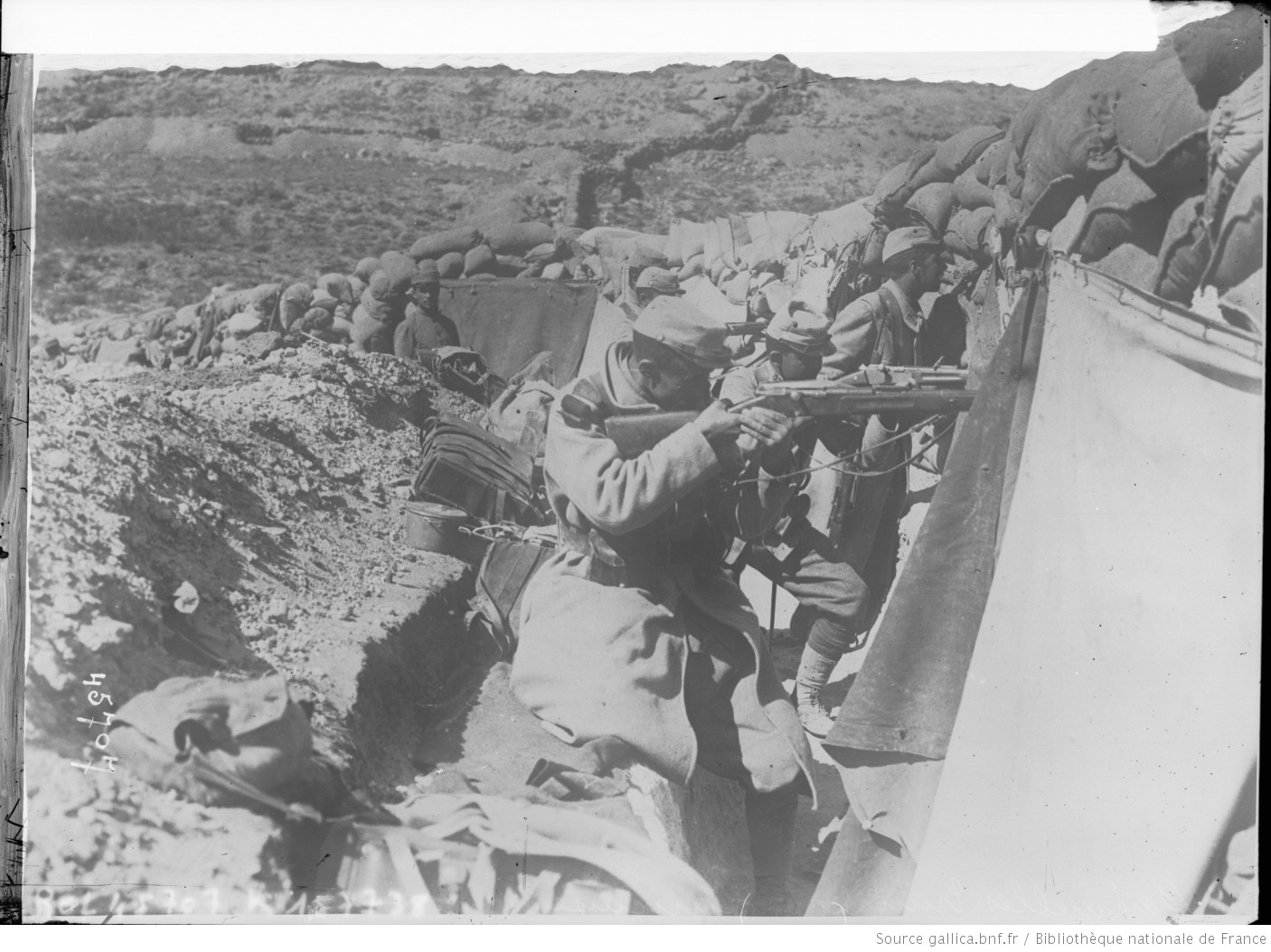 WW1 Centenary cover image