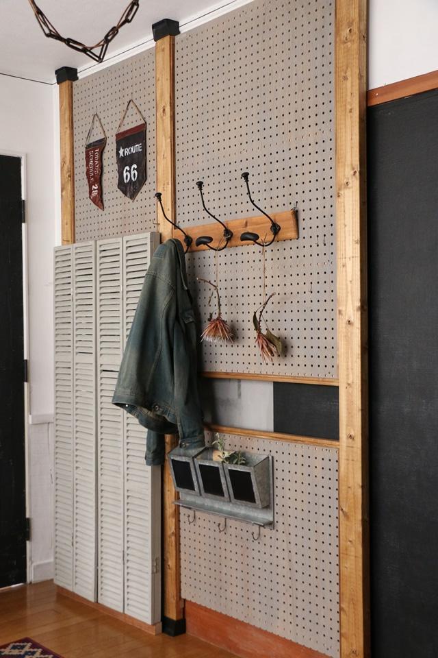 test ツイッターメディア - ディアウォール オシャレ目的で ただ 棚作ってる人多くて 笑  メリット は 賃貸 でも DIY ができるってこと 壁に穴を空けて固定したいって時に活躍する アイテム なんだよなぁ  部屋の上下の区間を収納に使う テク 的なものだったり 物を吊るしたり etc..  サルだったら モニターアーム とか良いと思う https://t.co/YNaB5VlF6W