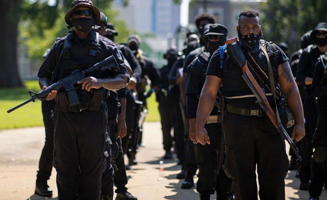 Gun ownership among Black Americans is soaring