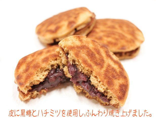test ツイッターメディア - @hazuki_asuka 東十条駅から徒歩1分のところで売られている、東京三大どら焼きのひとつ、どら焼き黒松で♪︎ https://t.co/VaW4oNx4gX