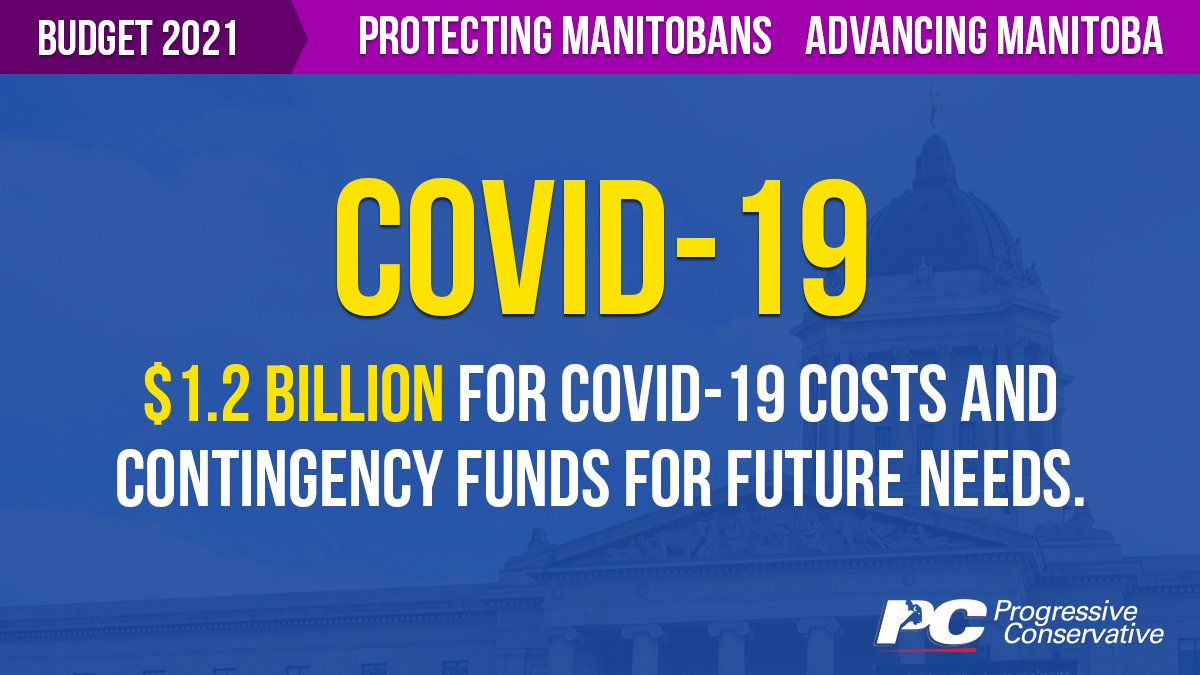 test Twitter Media - #MBBudget2021 provides a roadmap to continue to protect Manitobans from #COVID19 – and to advance Manitoba past the pandemic.   Learn more: https://t.co/LZFL1PiddN   #mbpoli #ProtectingManitobans https://t.co/HfUCbN1zN2