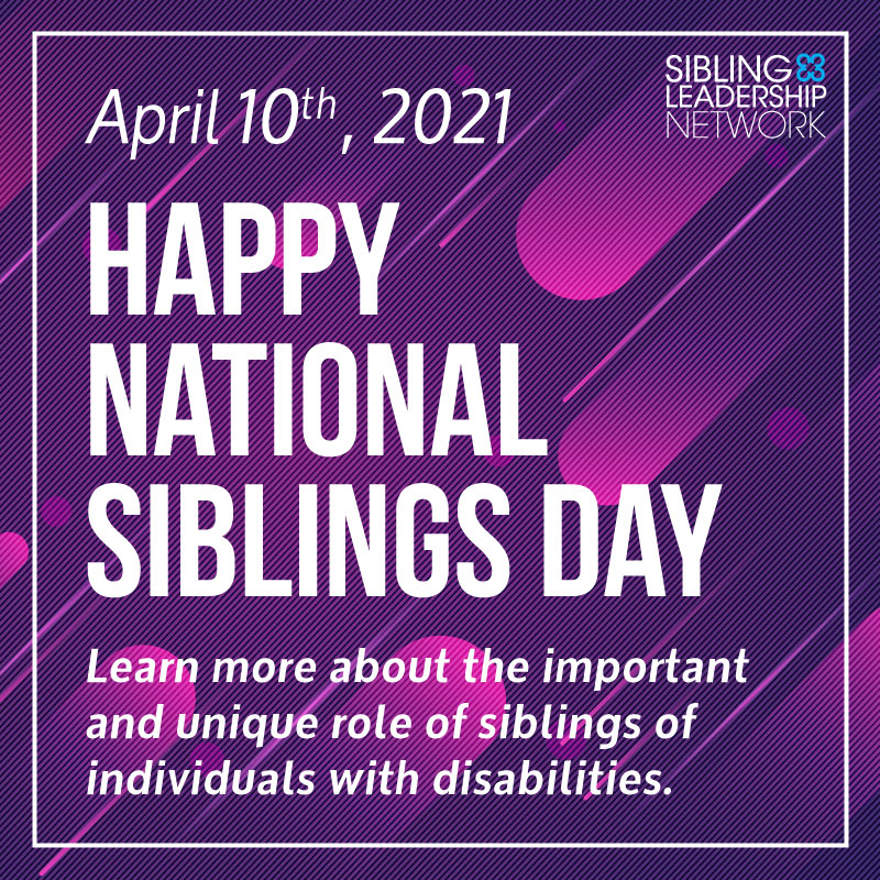 test Twitter Media - Celebrate Siblings Day w/ Dianne Bilyak, Rachel Simon & Brian Donovan-Discussing life w/ siblings / developmental disabilities.   https://t.co/XqfHIopNW8   #siblingsupport2021 #siblinghood #sisterhood #caregiver #memoir #RidingtheBuswithMySister #KellysHollywood #NothingSpeical https://t.co/G9DgIUcA0t