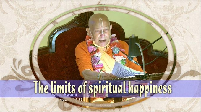Srimad Bhagavatam class by HH Amala-bhakta Swami in ISKCON Los Angeles (video)TRANSLATIONSince n....