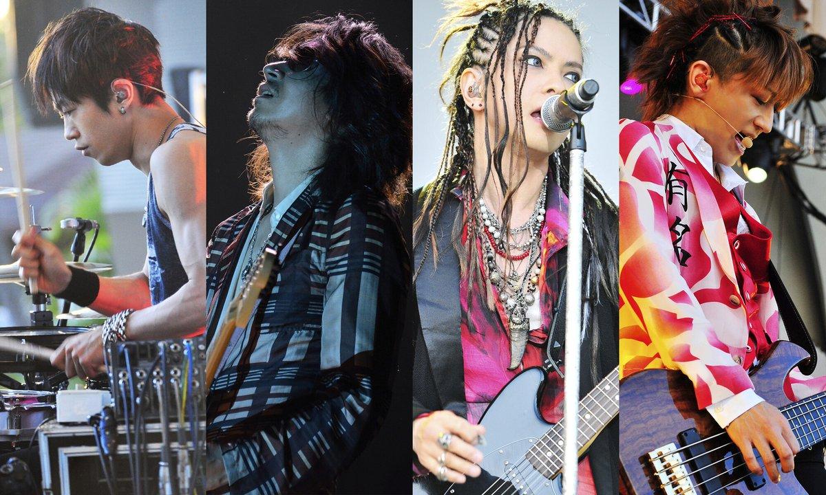 test ツイッターメディア - ✨5月番組決定✨ 『L'Arc~en~Ciel「20th L'Anniversary Year Live in Hawaii」 May 31, 2012 Waikiki Shell』 5/23(日)夜8:00⇒https://t.co/AH5FRi1EjH  2012年ハワイで開催した結成20周年イヤー最終公演を独占放送🔥  #WOWOW #WOWOWと一緒に30thラニバ #LArc #ラルク #ラルク30th @LArc_official https://t.co/hbszP6pyoL
