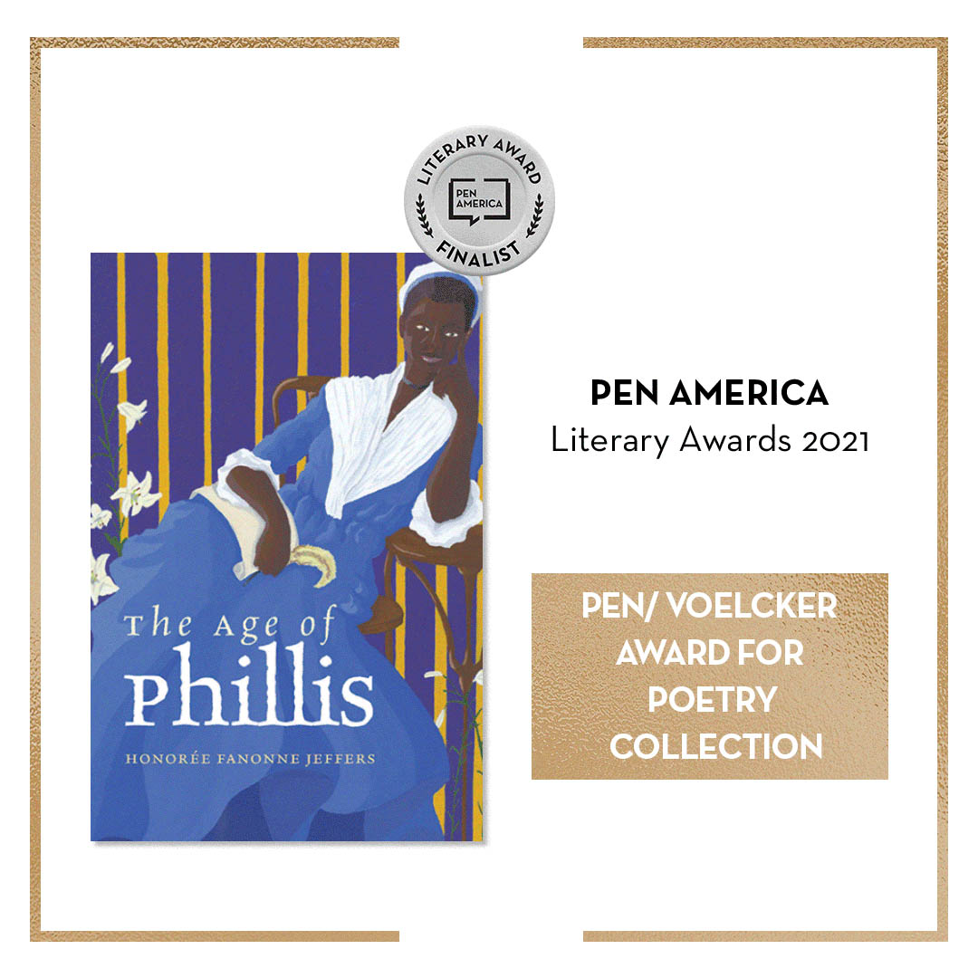 test Twitter Media - 2021 PEN American Literary Awards ceremony is tonight! Congratulations to all the finalists, especially to Hafizah Geter, Honorée Fanonne Jeffers, and Rae Armantrout.  #PENLitAwards #PoetryAwards @PENAmerica @BlkLibraryGirl @RhetoricAndThis   Register: https://t.co/55bIQrAj2j https://t.co/CMDBoThXks