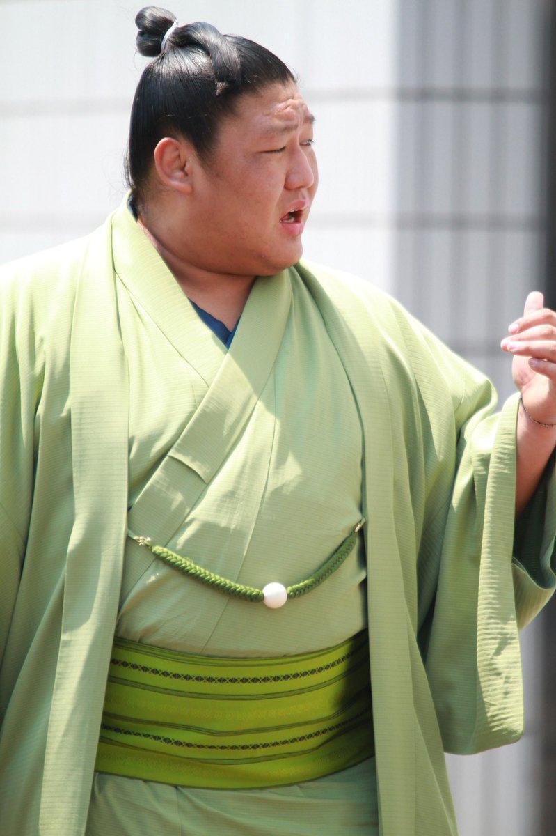 test ツイッターメディア - 貴ノ岩 平成25年五月場所 #sumo #相撲 https://t.co/EXSi4ZouDm