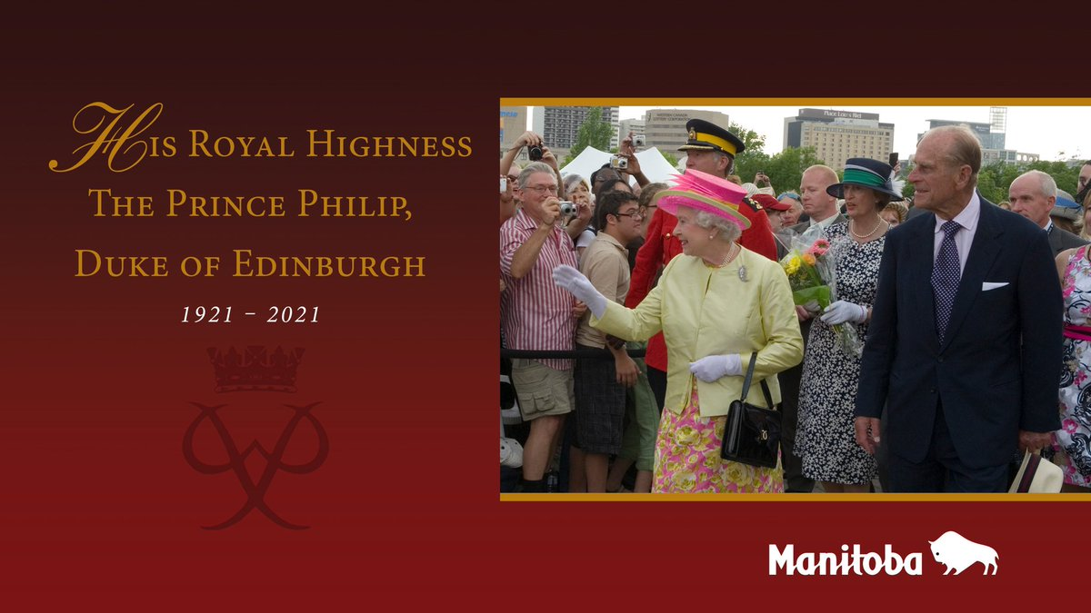 test Twitter Media - We extend our deepest condolences to Her Majesty The Queen and the members of the Royal Family on the passing of His Royal Highness Prince Philip, The Duke of Edinburgh. https://t.co/NK8IRRU8J8
