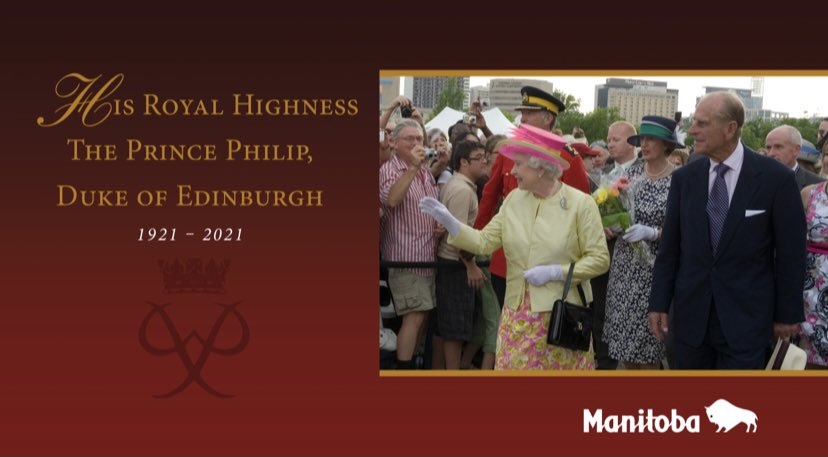 test Twitter Media - We extend our deepest condolences to Her Majesty The Queen and the members of the Royal Family on the passing of His Royal Highness Prince Philip, The Duke of Edinburgh. https://t.co/5TLga8thsQ