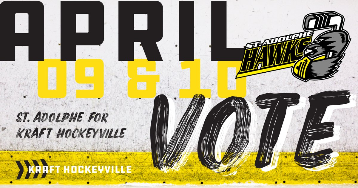 test Twitter Media - Please remember to vote this weekend for @adolphe_st at https://t.co/Ju3UlPNLVJ #KraftHockeyville  Let's do this, Manitoba! https://t.co/g2uvjLtkRm