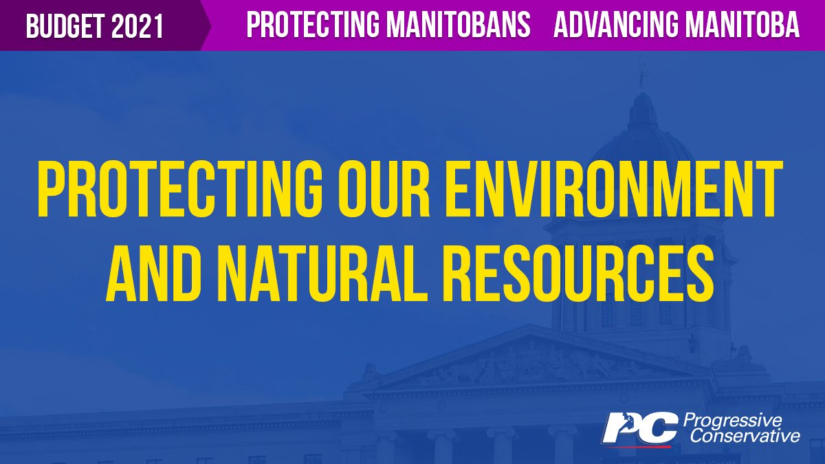 test Twitter Media - Our PC government's Made-in-Manitoba Climate and Green Plan is better for the environment and better for Manitoba.   Learn more about these new investments: https://t.co/D4dsEncBuy   #mbpoli #MBBudget2021 https://t.co/EcUQkwL7Et