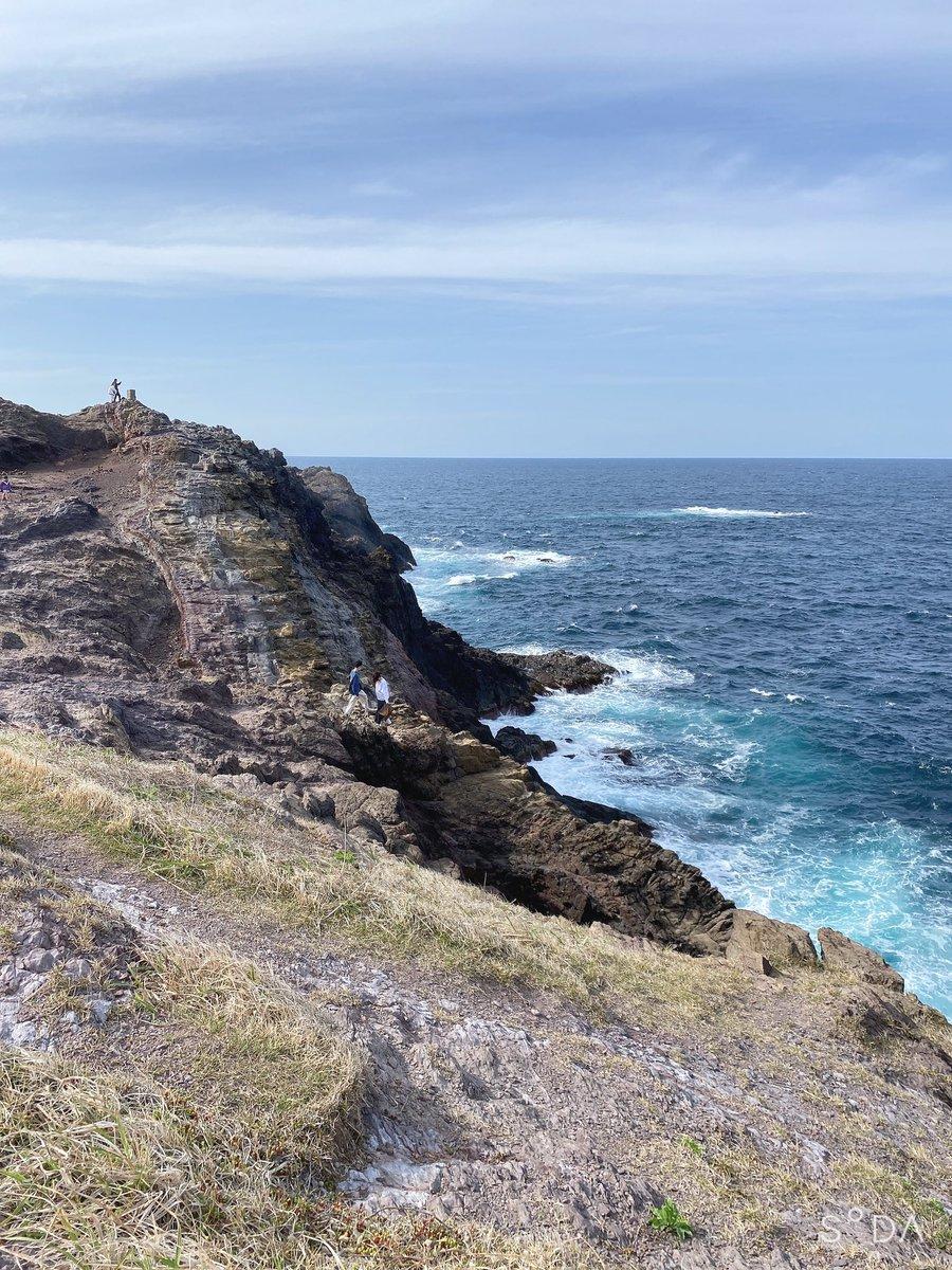 test ツイッターメディア - 船越英一郎が好みそうな断崖と鳥居 https://t.co/hmAlQHiiOf