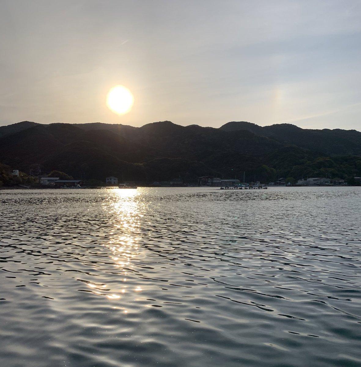 test ツイッターメディア - 淡路島で釣り開始します🎣 https://t.co/MUhEeClPcS