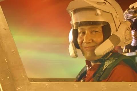 test ツイッターメディア - もしも…  シンのお父さんの職業が宇宙飛行士で宇宙で謎の光に出会って行方不明になっていたら…  シンカリオンZの最終回は……  #シンカリオンZ https://t.co/3zfBJSoVXI