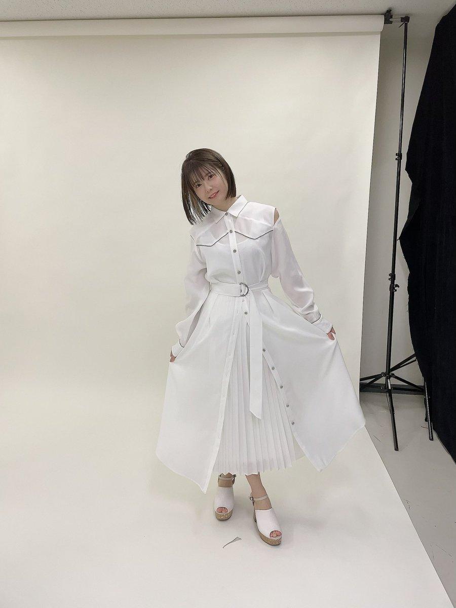 竹達彩奈の4月11日のツイッター画像