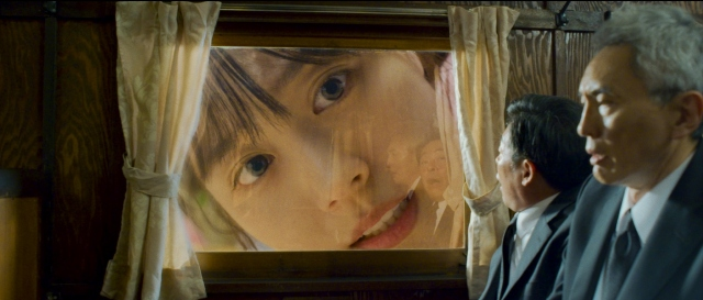 test ツイッターメディア - 『バイプレイヤーズ〜もしも100人の名脇役が映画を作ったら〜』ドラマ全くスルーしてたけど観ました。天海祐希と菜々緒が並んだ画が素晴らしい。北村一輝と村田雄浩の宮本武蔵が「寛永宮本武蔵伝 山田真龍軒」だったことに驚いた。細かい仕掛けが盛りだくさんで語りきれない… https://t.co/q98nBbMwUH