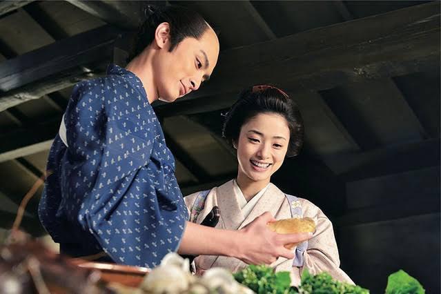test ツイッターメディア - 映画「武士の献立」 なんだかよくありがちなお話の時代劇日本映画な感じもするけど、なぜか定期的に何度も見てる好きな映画。上戸彩と高良健吾の夫婦姿がとてもよいー https://t.co/rjLiRuSGdo
