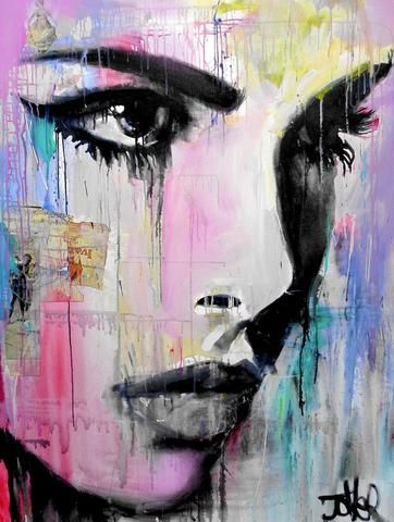 ... the marks on the skin tell your story, the eyes your soul. Choose beauty, choose colors. Art by Jover #StreetArt #Art #beauty #Soul #Eyes #Story #Future #UrbanArt #Hope